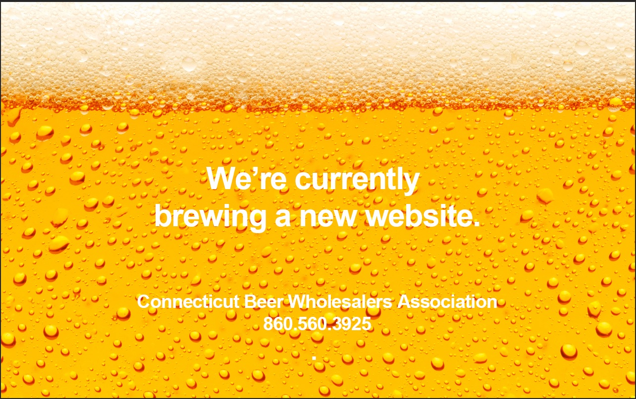 Connecticut Beer Wholesalers Association (CBWA)