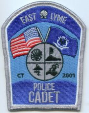 east-lyme-police-cadets